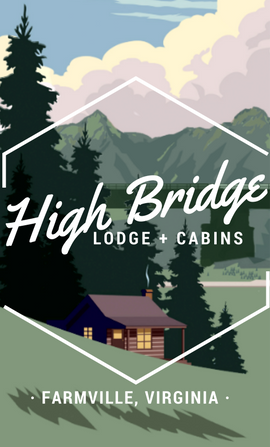 High Bridge Lodge and Cabin